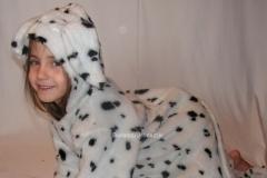 Dalmata kutya jelmez