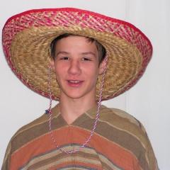 Mexikói jelmez
